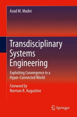 9783319621838 Transdisciplinary Systems Engineering