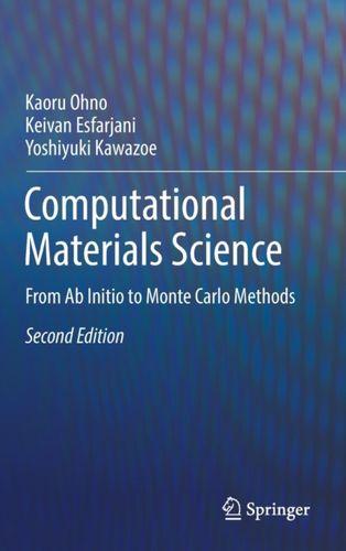 9783662565407 Computational Materials Science