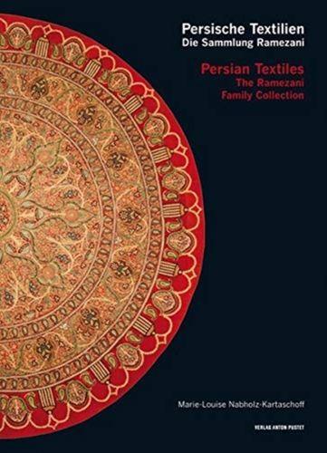 9783702509378 Persian Textiles. the Ramezani Family Collection