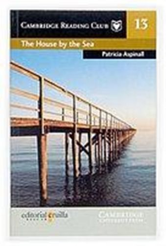 9788466108317 House by the Sea Cruilla Edition