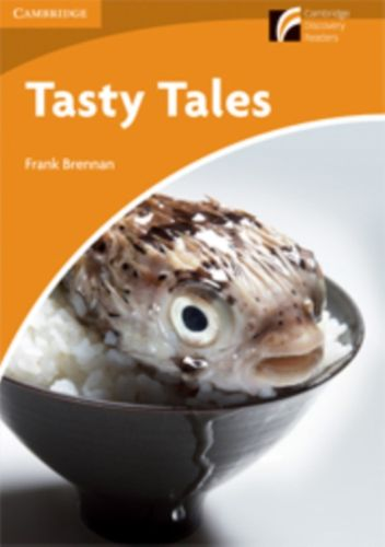 9788483235430 Tasty Tales Level 4 Intermediate American English