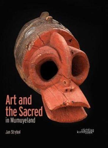 9789058566003 Art and the Sacred in Mumuyeland