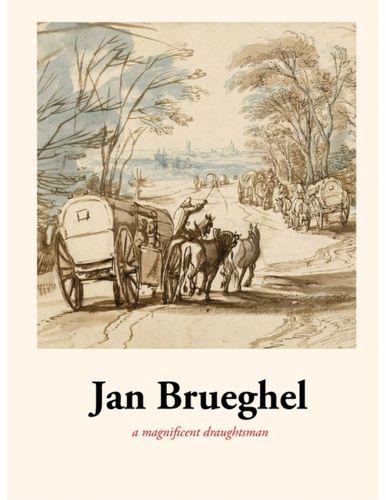 9789085867999 Jan Brueghel