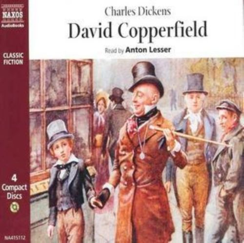 9789626341513 David Copperfield