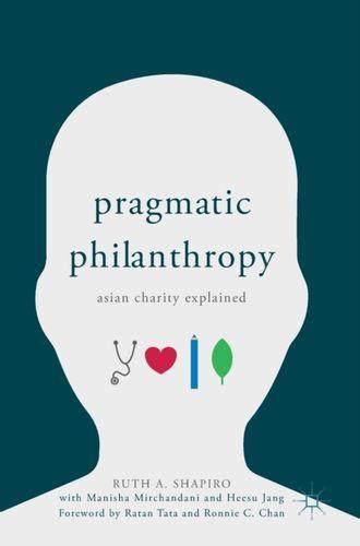 9789811071188 Pragmatic Philanthropy