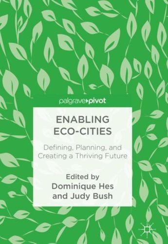 9789811073199 Enabling Eco-Cities