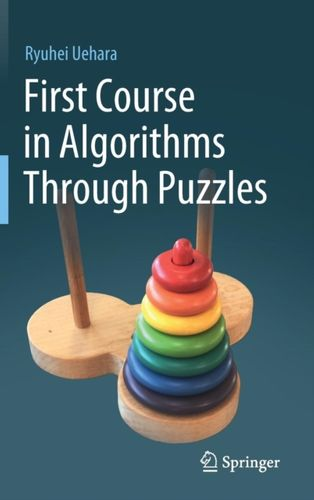 9789811331879 First Course in Algorithms Through Puzzles