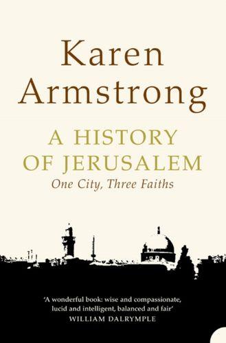 9780006383475 History of Jerusalem