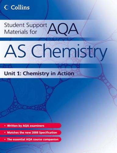 9780007268252 Student Support Materials for AQA