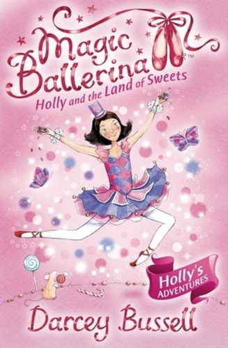 9780007323241 Holly and the Land of Sweets