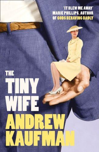 9780007439232 Tiny Wife