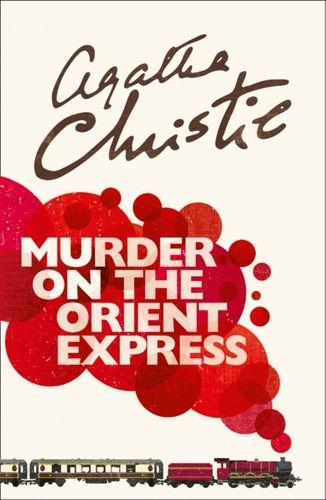 9780007527502 Murder on the Orient Express