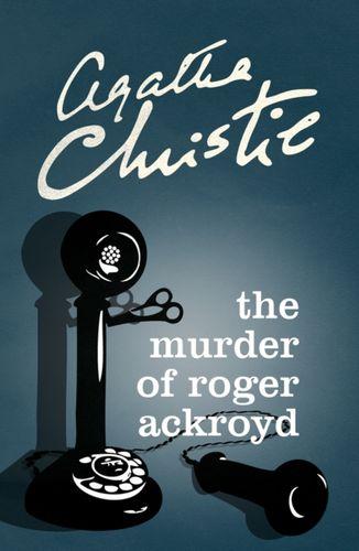 9780007527526 Murder of Roger Ackroyd