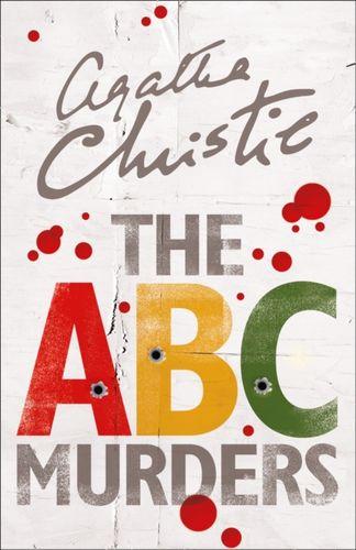 9780007527533 ABC Murders