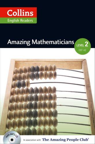 9780007545032 Amazing Mathematicians