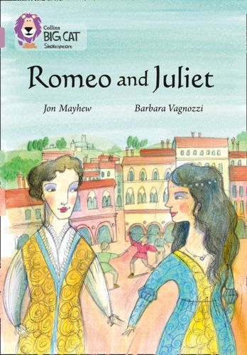 9780008127961 Romeo and Juliet