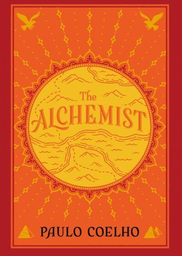 9780008144227 Alchemist