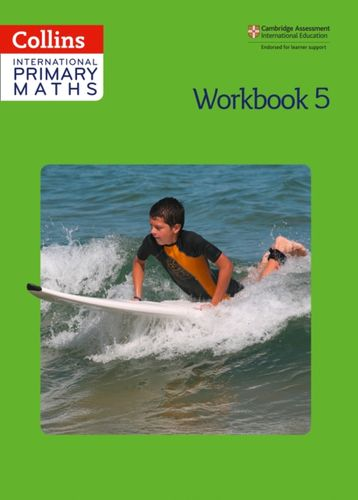 9780008160005 Workbook 5