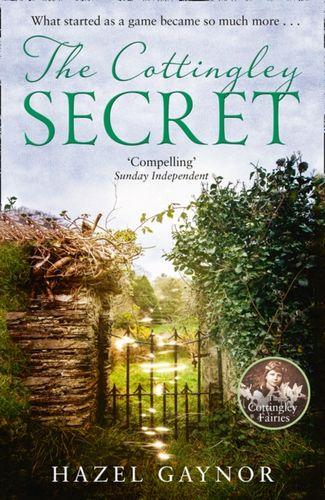 9780008208158 Cottingley Secret