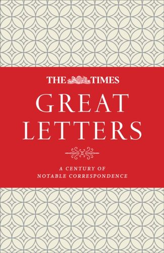 9780008249496 Times Great Letters