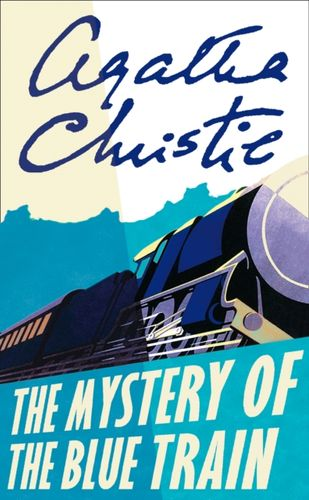 9780008255688 Mystery of the Blue Train