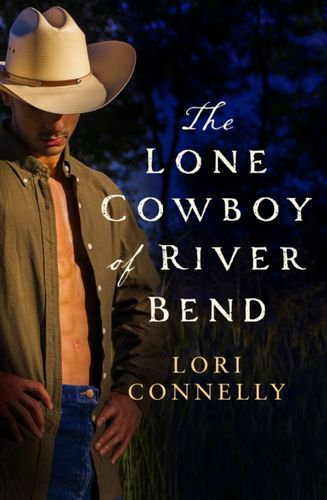 9780008263126 Lone Cowboy of River Bend
