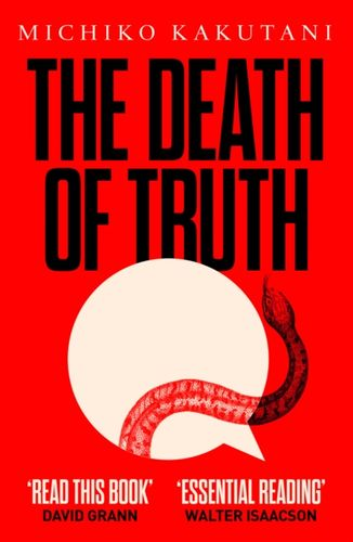 9780008312800 Death of Truth