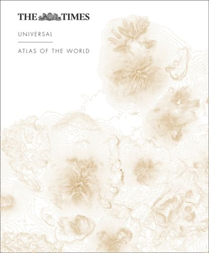 9780008320317 Times Universal Atlas of the World