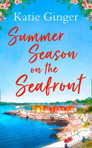 9780008339739 Summer Season on the Seafront