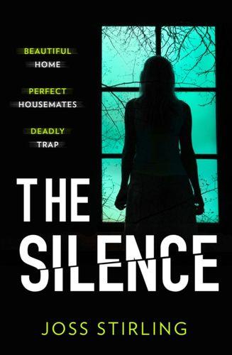 9780008358211 Silence