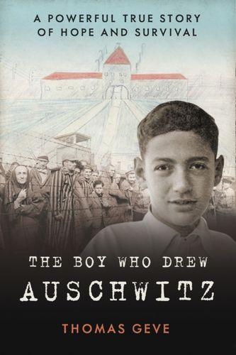 9780008406387 Boy Who Drew Auschwitz