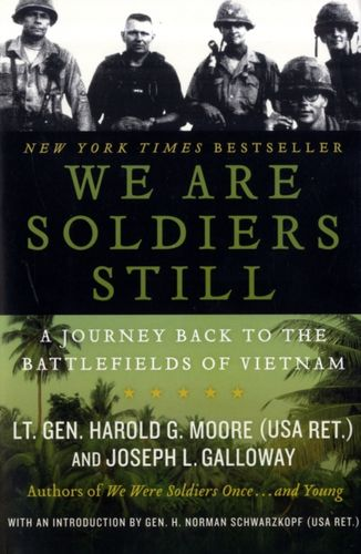9780061147777 We Are Soldiers Still