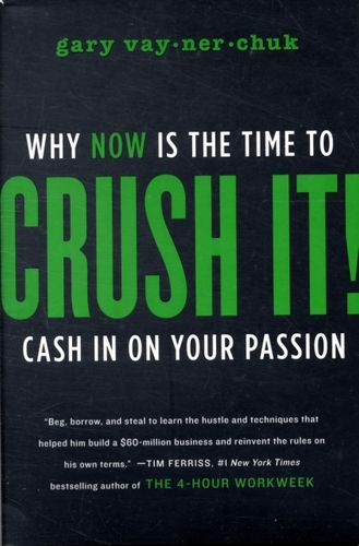 9780061914171 Crush It!