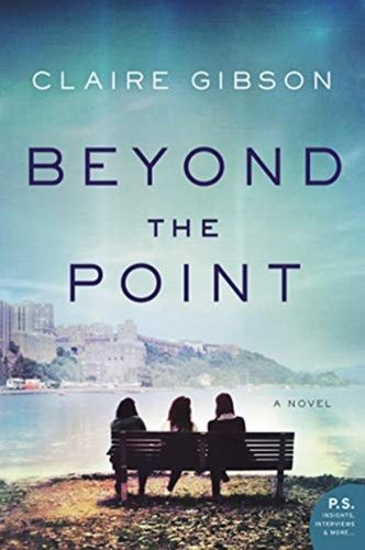 9780062853745 Beyond the Point