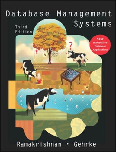 9780072465631 Database Management Systems