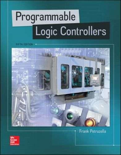 9780073373843 Programmable Logic Controllers