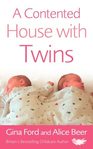 9780091906986 Contented House with Twins