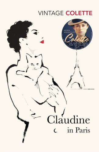 9780099422525 Claudine In Paris