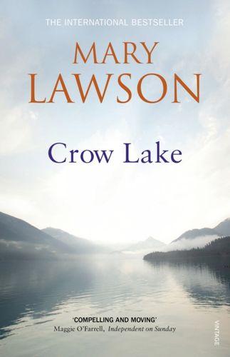 9780099429326 Crow Lake