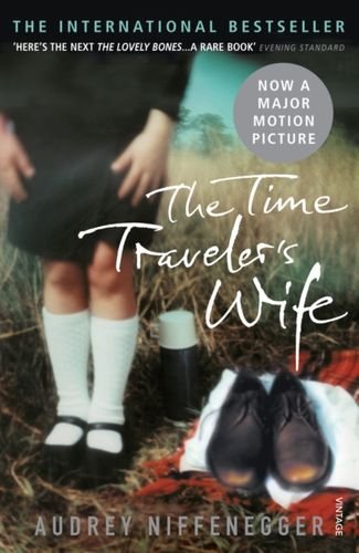 9780099464464 Time Traveler's Wife