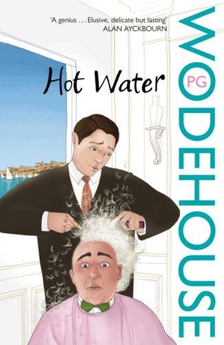 9780099514152 Hot Water