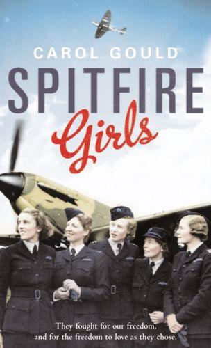 9780099534679 Spitfire Girls