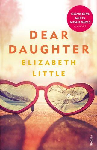 9780099587873 Dear Daughter