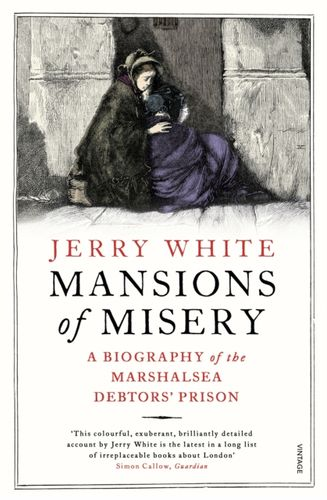 9780099593324 Mansions of Misery