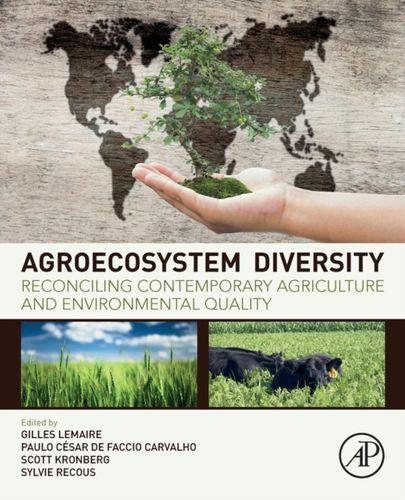 9780128110508 Agroecosystem Diversity