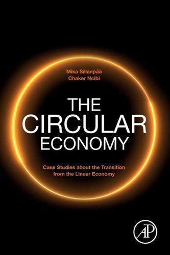 9780128152676 Circular Economy