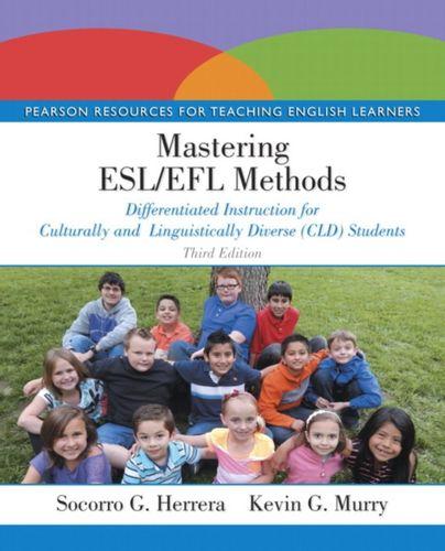9780133594973 Mastering ESL/EFL Methods