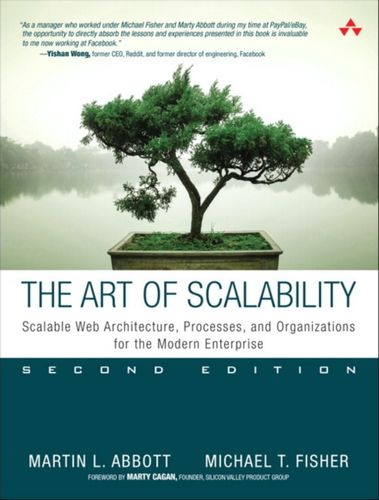 9780134032801 Art of Scalability