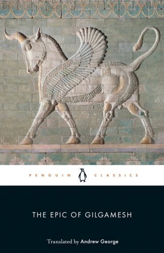 9780140449198 Epic of Gilgamesh