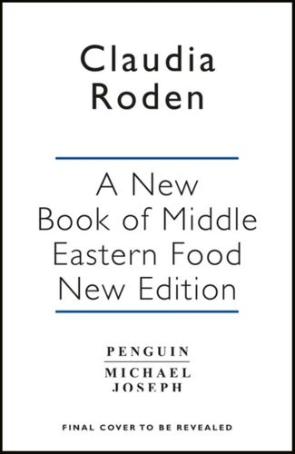 9780140465884 New Book of Middle Eastern Food